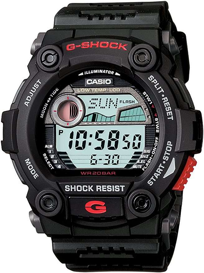 Casio G7900-1 G-Shock Watch