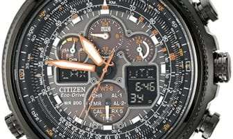 Military Watch Brand