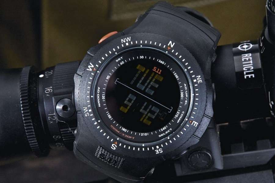 The Best Digital Military Watches
