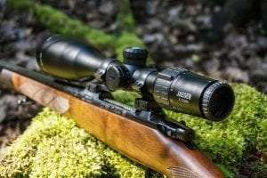 The Best Hunting Scopes [Updated 2019]