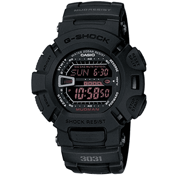 Casio G-Shock G9000MS-1CR Military Watch