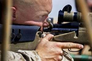 The Best Rifle Scopes