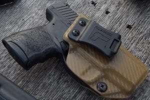 Which Holster Is Right For You