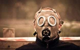 Best Survival Gas Masks