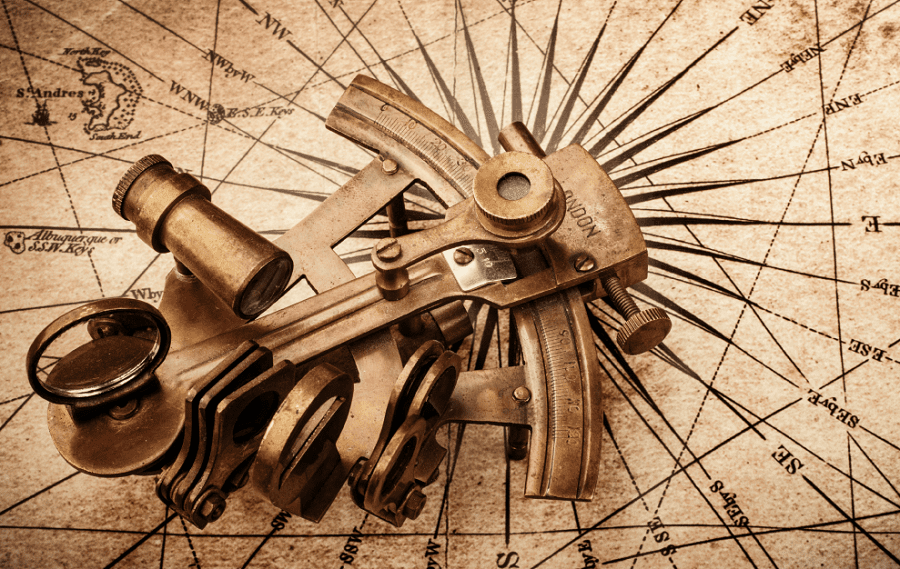 The Ultimate Guide To Celestial Navigation – How To Navigate Using The Stars?