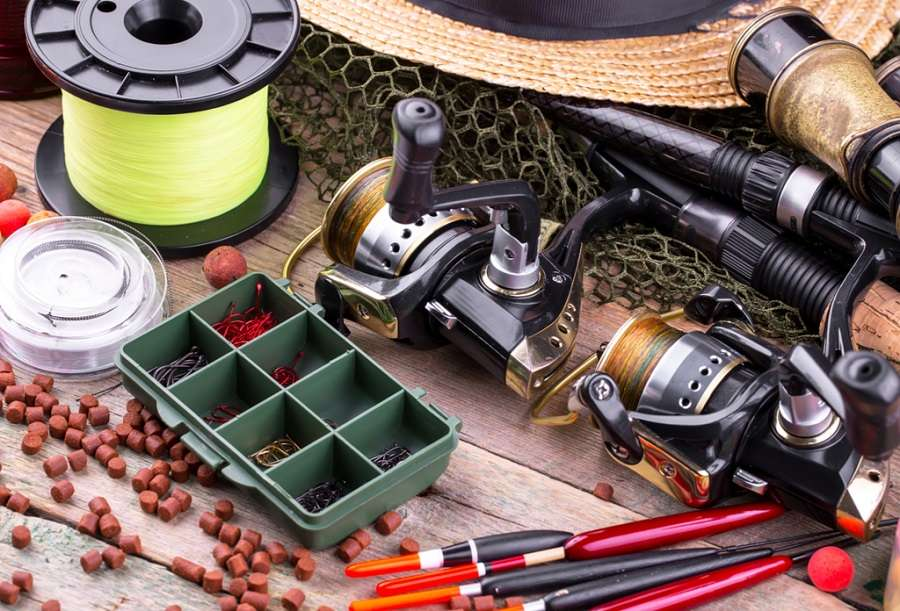 Ultimate Guide for Fishing Gear + Types & Methods