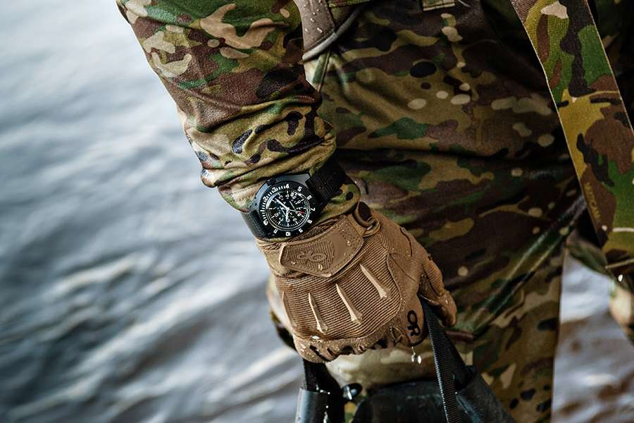 What Watches Does the U.S. Military Use in 2019?
