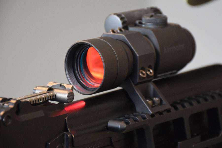 The Best Red Dot Sights [Updated 2019]