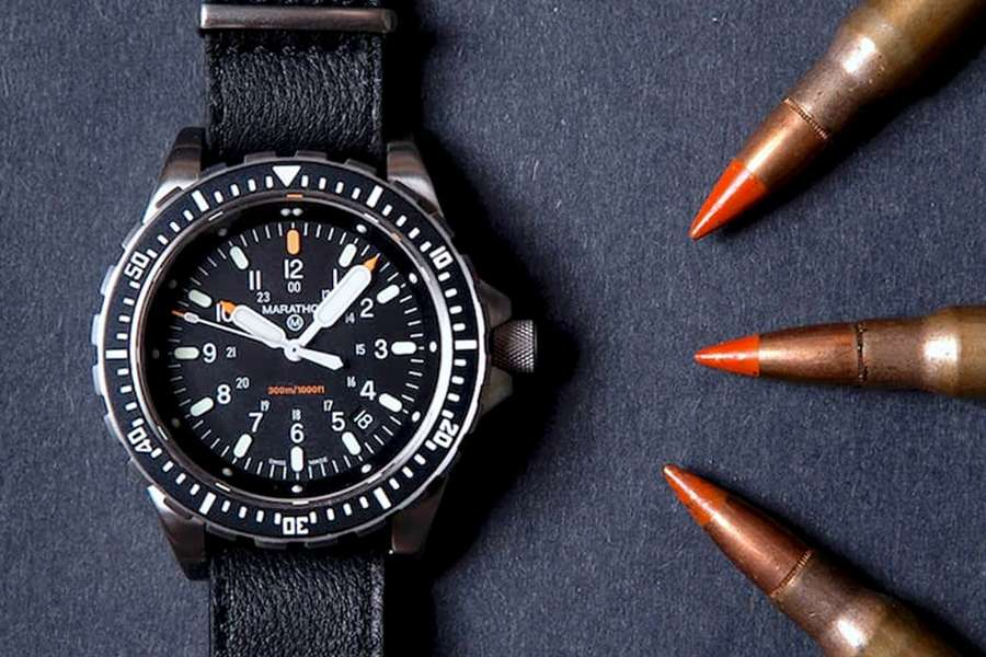 The Best Military Watches - Buyer's Guide
