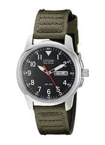 Citizen Watches Mens BM8180-03E Review