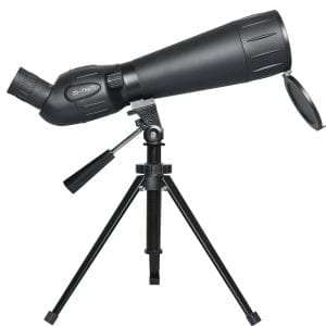 Gskyer Spotting Scope Review