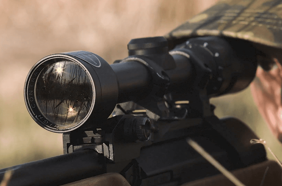 The Best Military Scopes Review [Updated 2019]