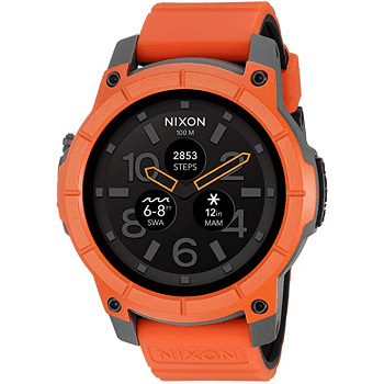 Nixon Mission Smart Watch