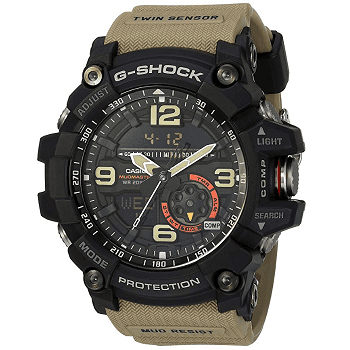 G-Shock GG-1000-1A5CR Military Watch