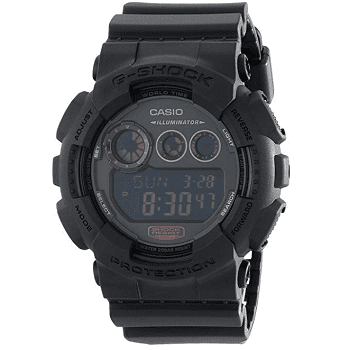G-Shock GD-120 Military Watch