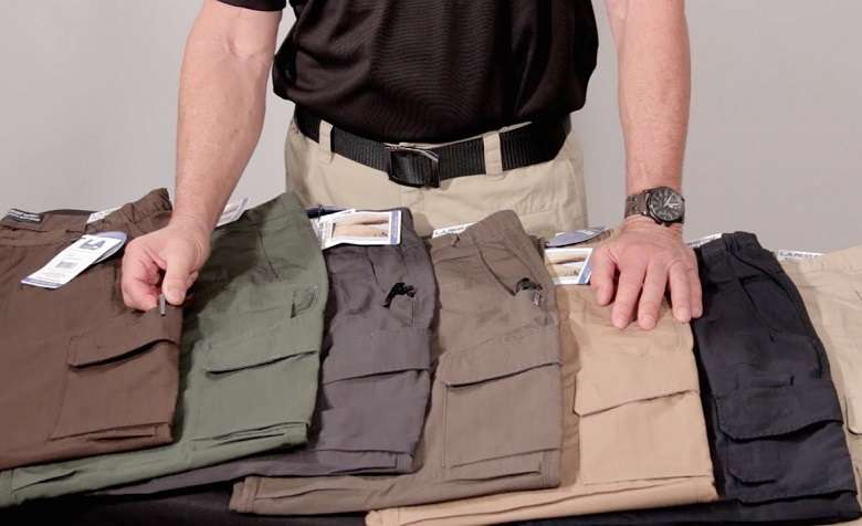 Showing Tactical Pants