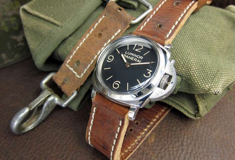 The Best Vintage Military Watches