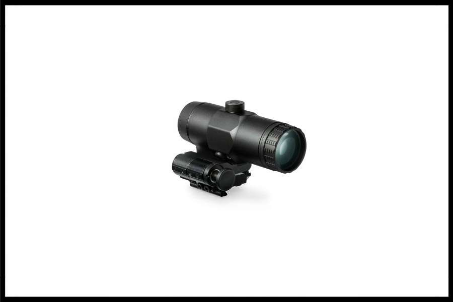 Vortex VMX-3T Magnifier Review