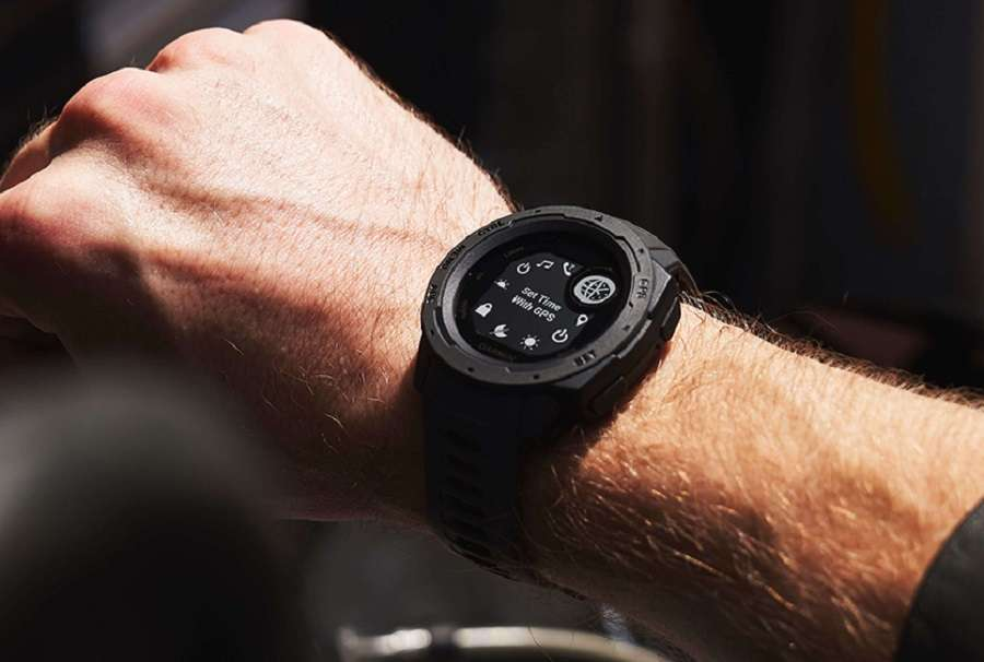 The Best Tactical GPS Watches [2019]