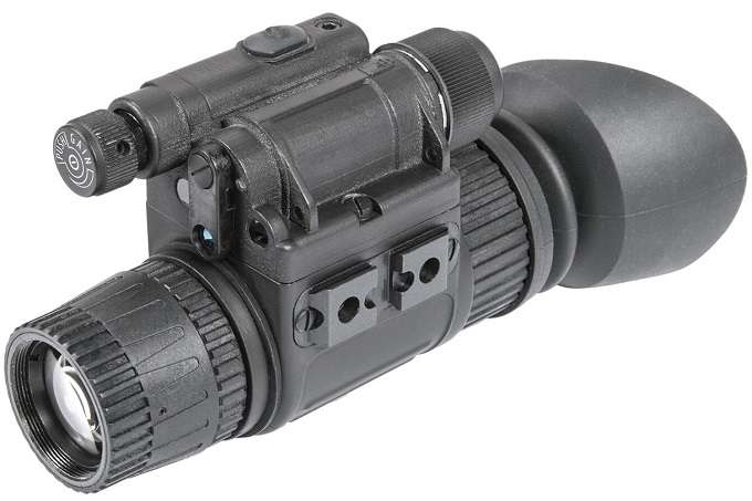 2nd Generation Night Vision