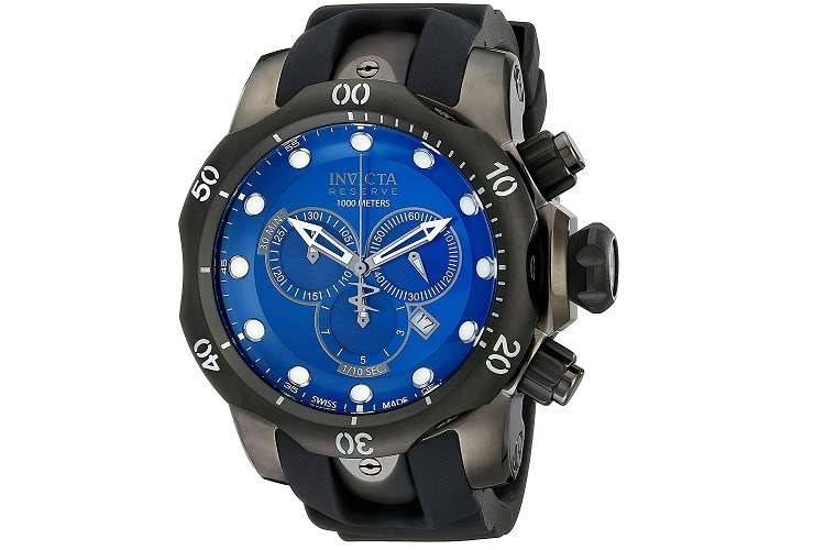 Invicta Venom F0003 Reserve Collection Watch