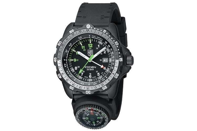 Luminox 8832.MI Recon Watch