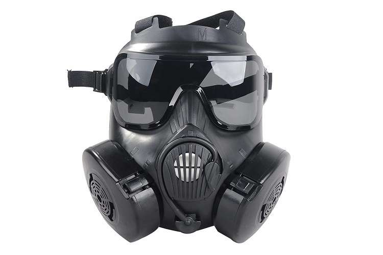Outgeek M50 Airsoft Mask