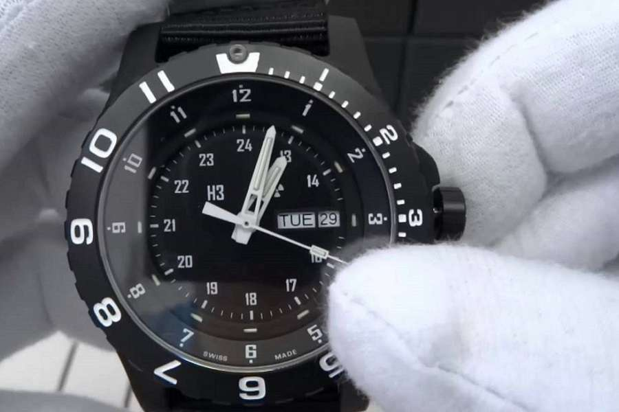 The Best Special Forces Watches