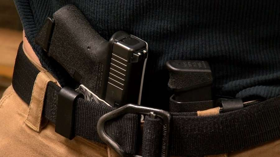 Concealed Carry In The US Explained