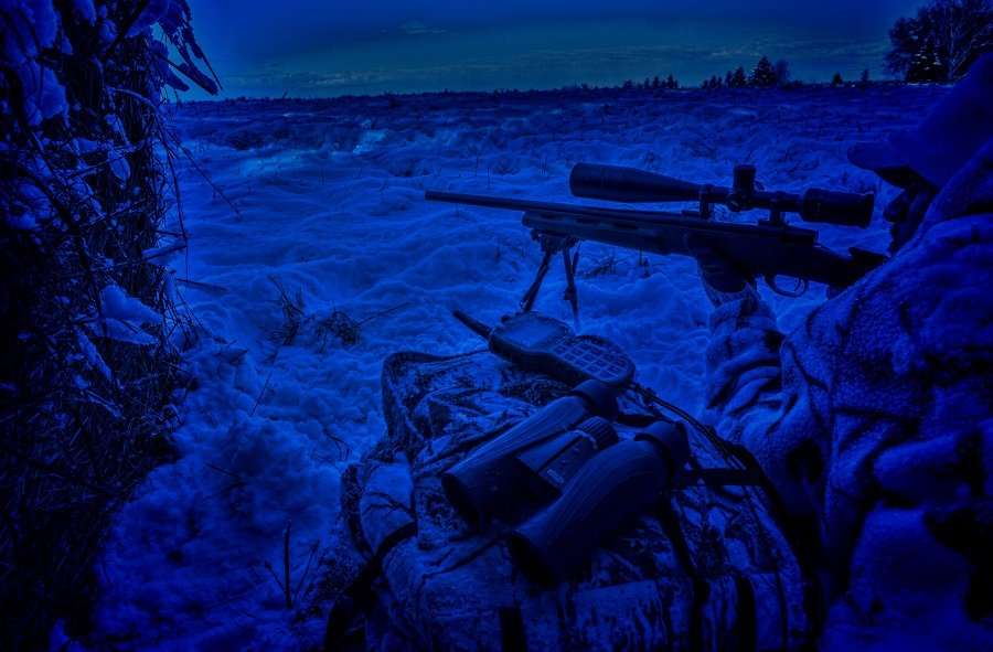 Night Hunting: Legality, Tips and Safety Concerns