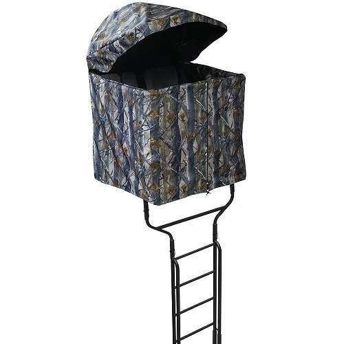 Millennium Treestands Blind, for L-Series Stands