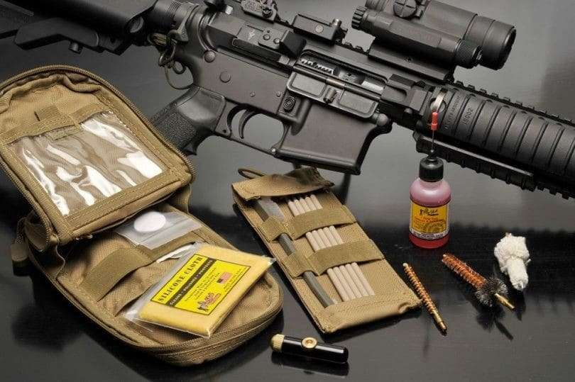5 Best Gun Cleaning Kits