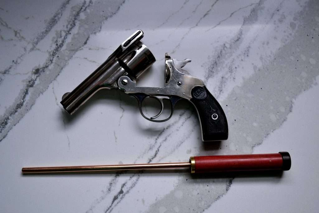 Gun Cleaning Rods