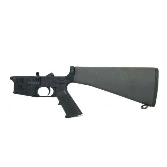 PSA AR-15 Complete Rifle Lower Receiver A2