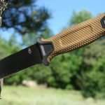 Best Combat Knife in the World