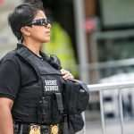 What Weapons do the Secret Service Use?